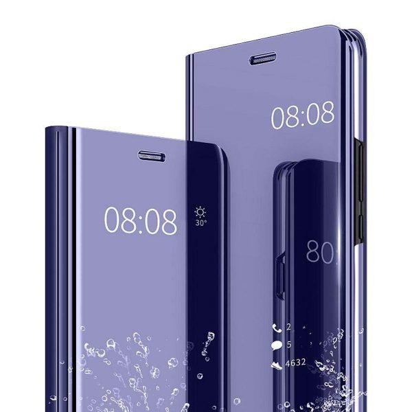 کیف clear view مناسب برای گوشی samsung galaxy A7 2018 |