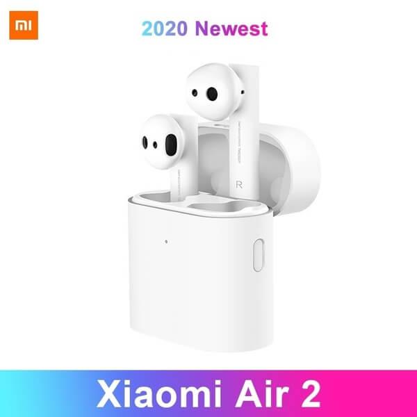 هندزفری بلوتوثی ایرپادی شیائومی مدل Xiaomi Mi Air2