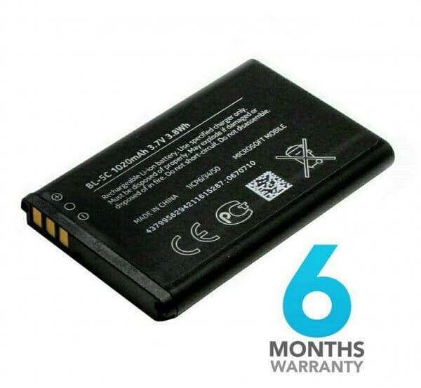 باتری 5c