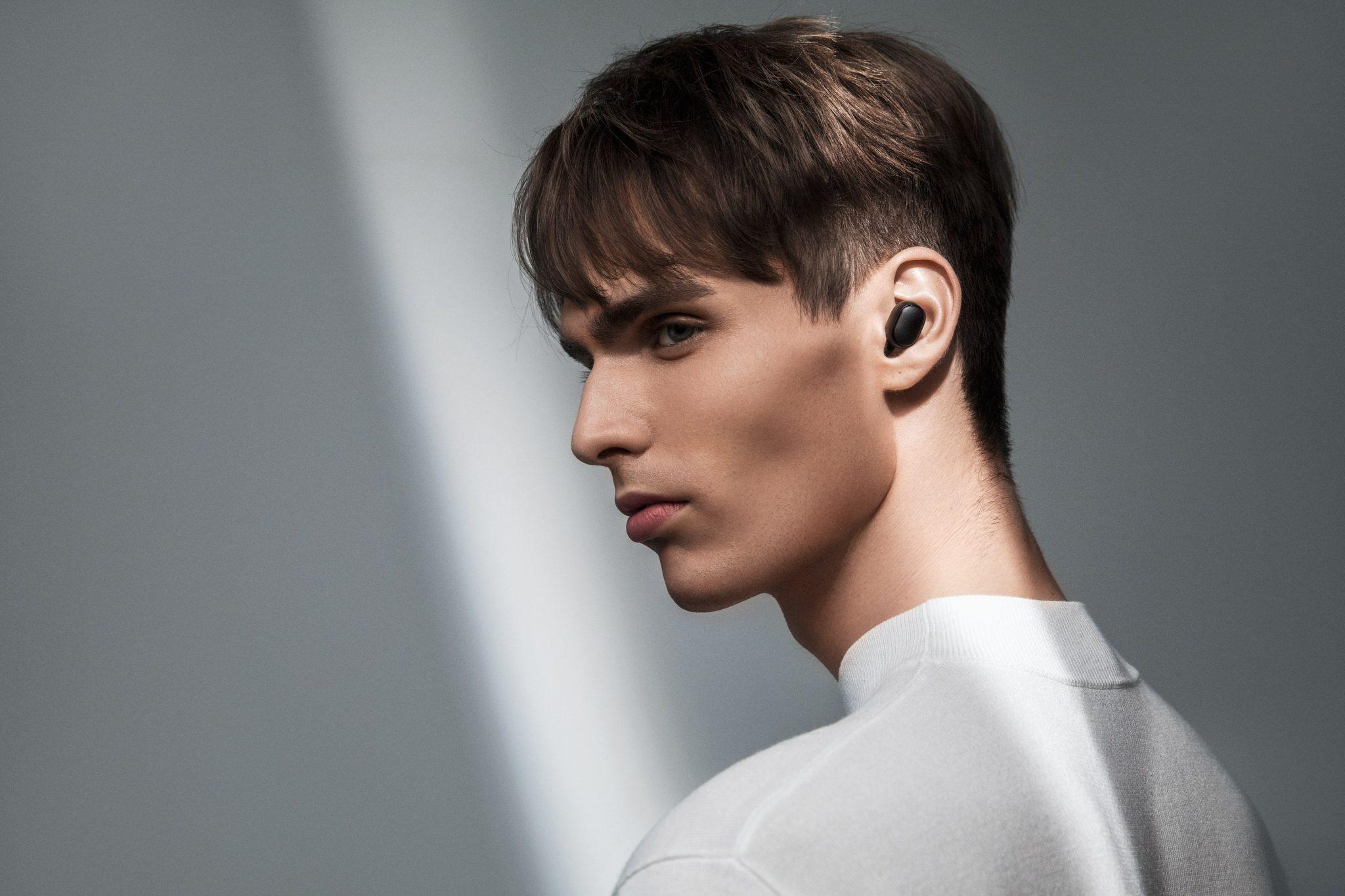هدفون بی سیم شیائومی مدل earbuds basic -