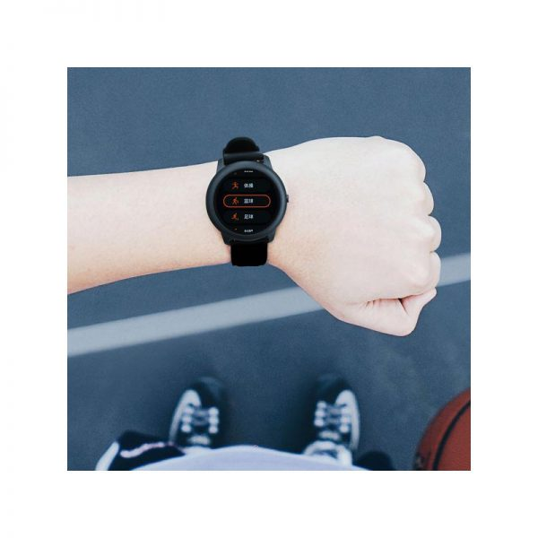 ساعت-هوشمند-Xiaomi-Haylou-Solar