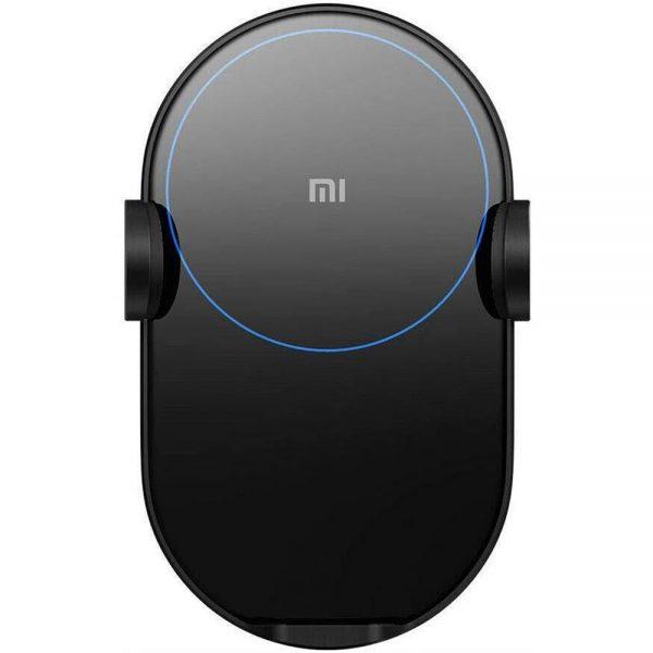 پایه نگهدارنده و شارژر بی سیم هوشمند شیائومی xioaomi mi wcj 02 zm 20 w car wireless charger
