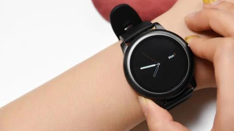 ساعت-هوشمند-شیائومی-haylou-solar-ls05
