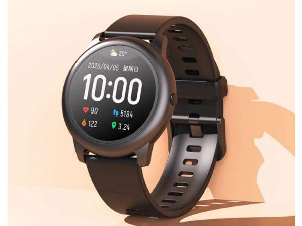 Xiaomi-Haylou-Solar-Smartwatch-LS05