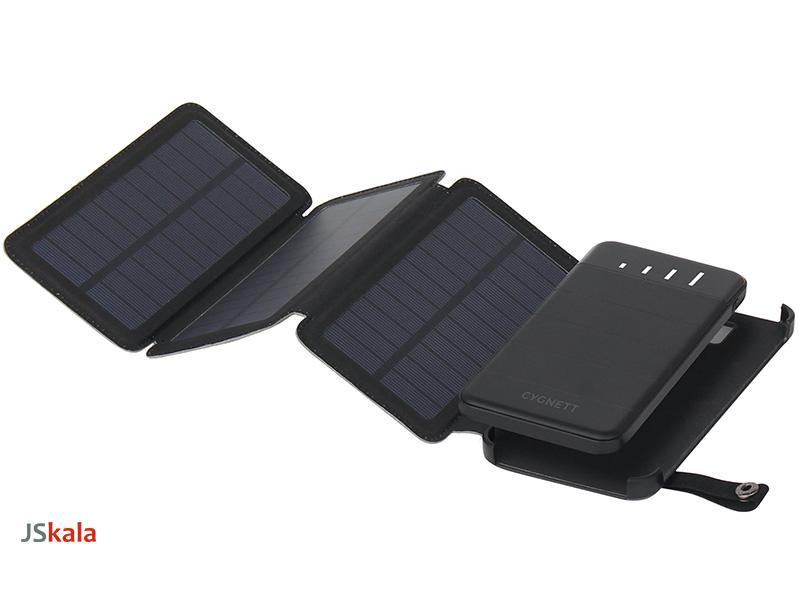 پاوربانک های خورشیدی