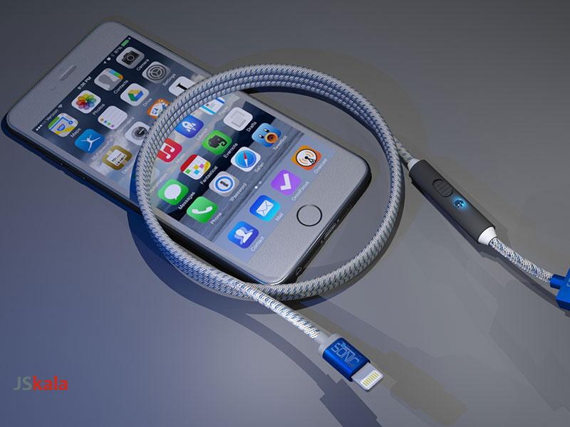 چگونگی روش شارژ باتری گوشی