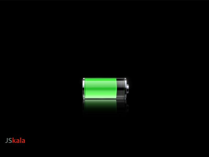 عمر مفید باتری گوشی