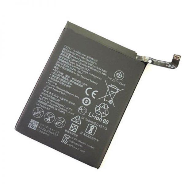 باتری-هوآوی-پی-10-لایت