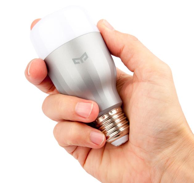 لامپ-هوشمند-10-وات-شیائومی-مدل-mjdp02yl-پایه-e27