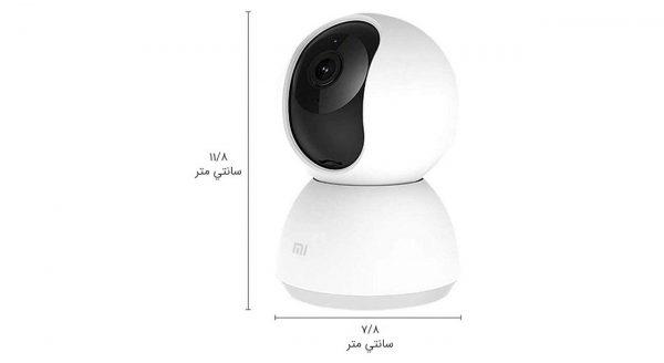 دوربین تحت شبکه شیائومی مدل MJSXJ05CM Global