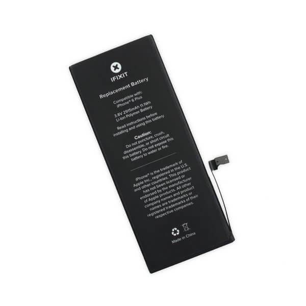 باتری آیفون 6 پلاس Iphone 6 Plus