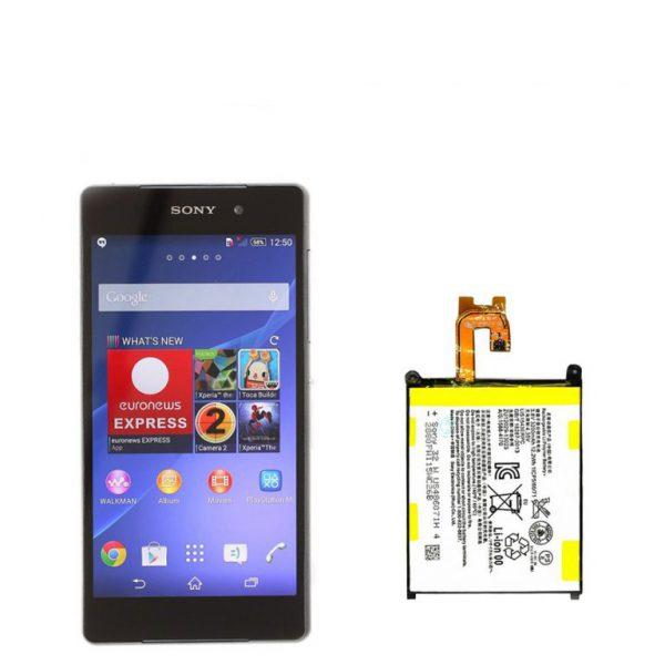 باتری-اصلی-گوشی-Sony-Xperia-Z2