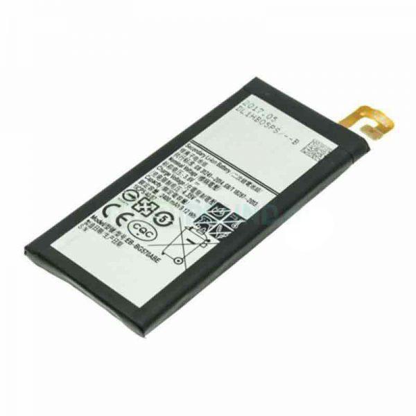 مشخصات-باتری-گوشی-سامسونگ-galaxy-j5-prime