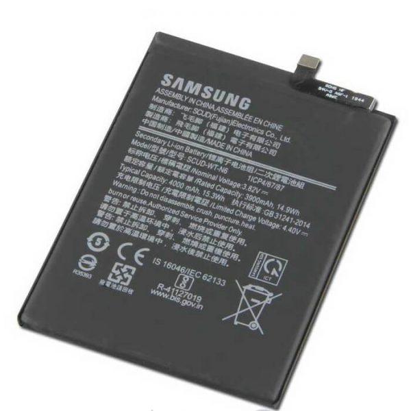 باتری اصلی سامسونگ Galaxy A10s