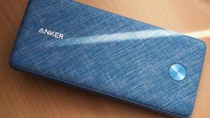پاوربانک Anker PowerCore III Sense 10000 PD