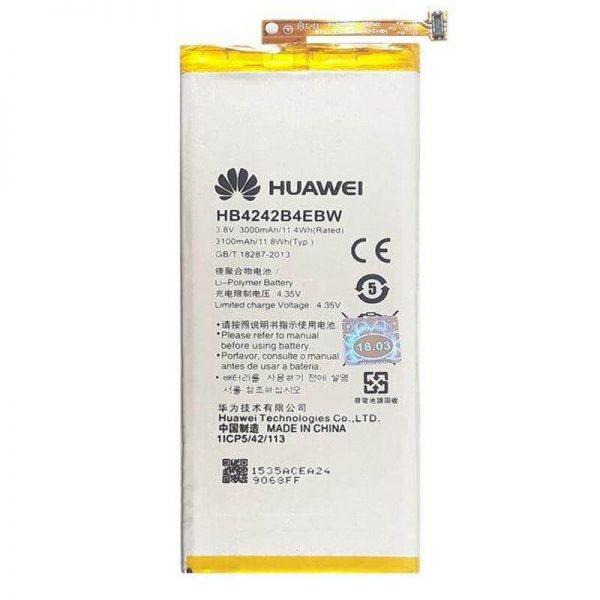باتری اورجینال هواوی Y3 2017 با ظرفیت 2200 MAH
