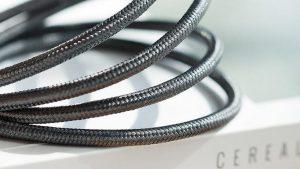 مشخصات-کابل- شارژ- Anker PowerLine+ USB-C to USB-C 2.0 Cable 3ft Data Cable