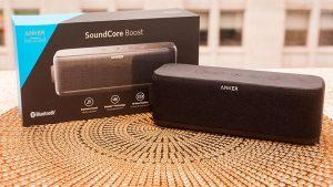 اسپیکر انکر Soundcore Boost