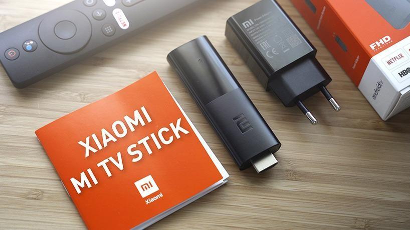 اندروید-تی-وی-Mi-TV-Stick