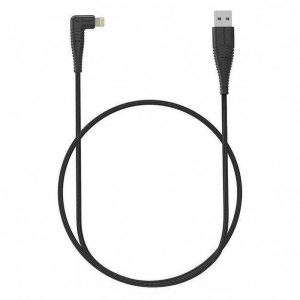 کابل تبدیل USB به لایتنینگ راو پاور مدل RP-CB 030 طول 1 متر