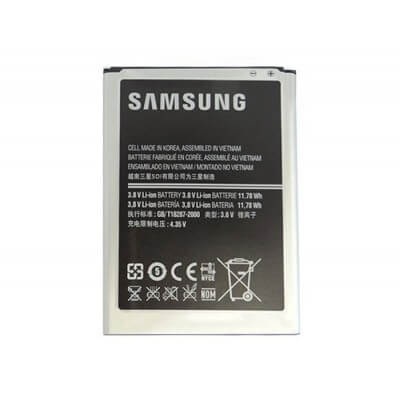باتری اصلی Samsung Galaxy Note 2 N7100
