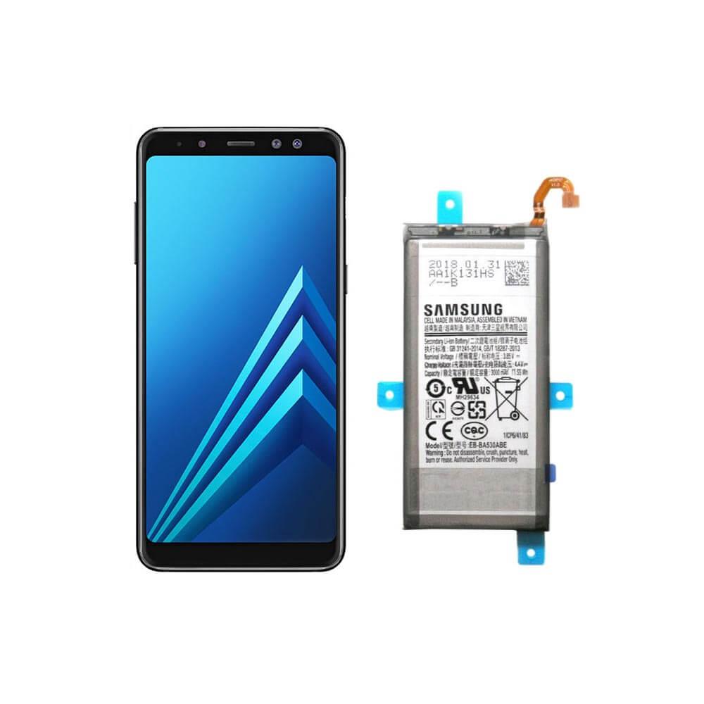 باتری Samsung Galaxy A8 2018