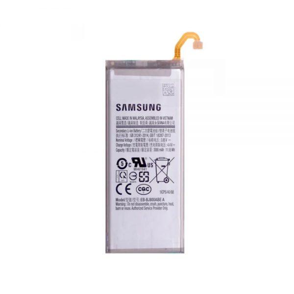 باتری اصلی گوشی سامسونگ Galaxy A6 Plus2018