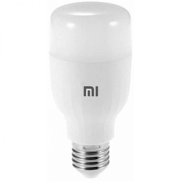 لامپ آل ای دی هوشمند 9 وات شیائومی مدل MJDPL01YL پایه E27