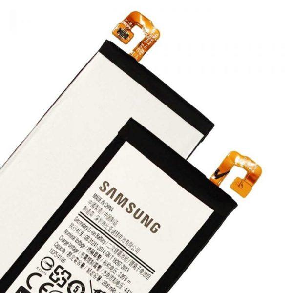 قیمت-باتری-گوشی-سامسونگ-galaxy-j5-prime