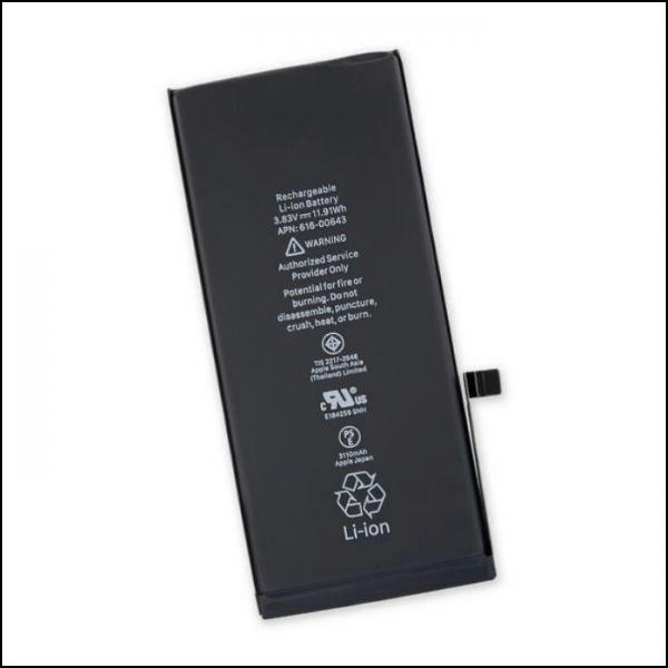 باتری آیفون 11 پرو اورجینال   Iphone 11 Pro Orginal Battery