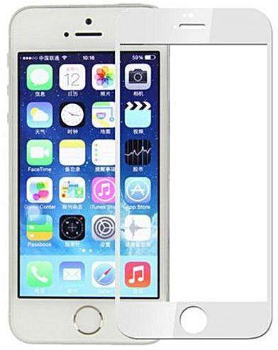 گلس تمام صفحه اپل iphone5/5s/se