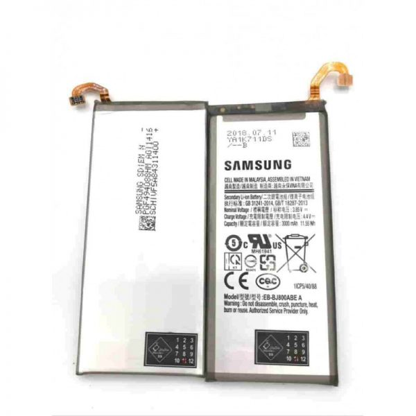 باتری-سامسونگ-GALAXY-J6