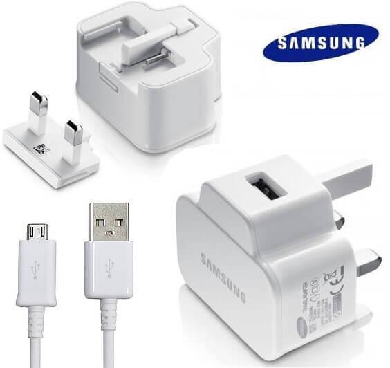 کلگی شارژر فست نوت 4|Samsung Fast Charger Note 4