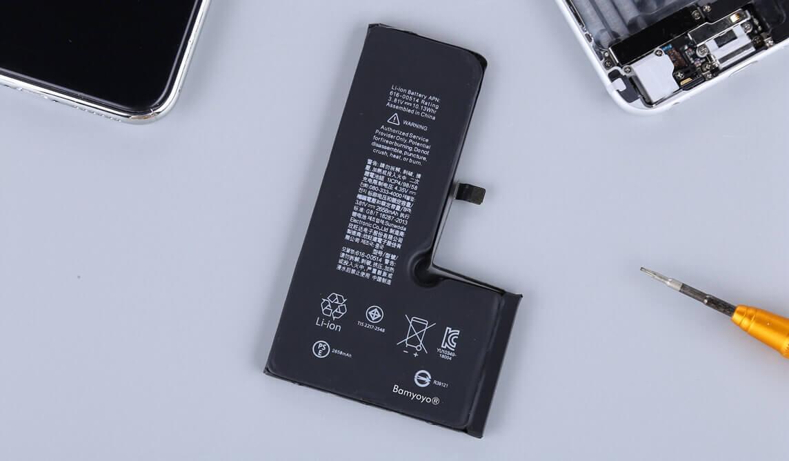 باتری اصلی گوشی آیفون Iphone Xs