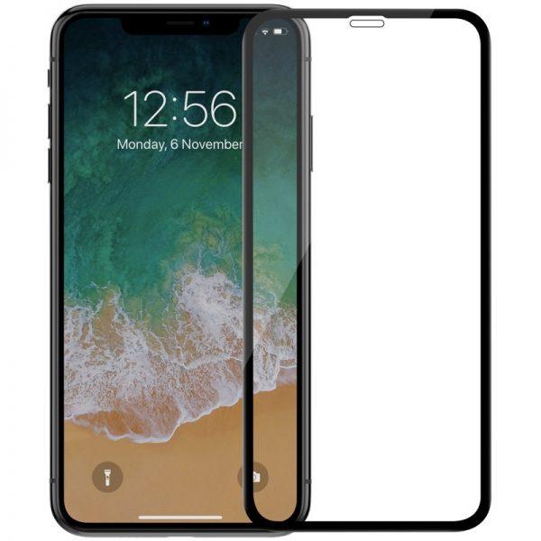 گلس اپل ایفون x max