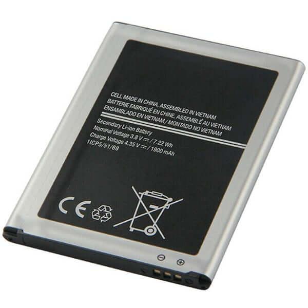 باتری اصلی گوشی سامسونگ Galagxy J1 Ace