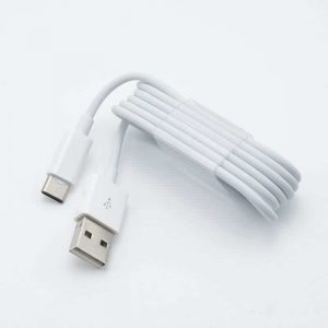 کابل اصلی تایپ سی آل جی LG Type-C Data Cable USB 2.0 1m