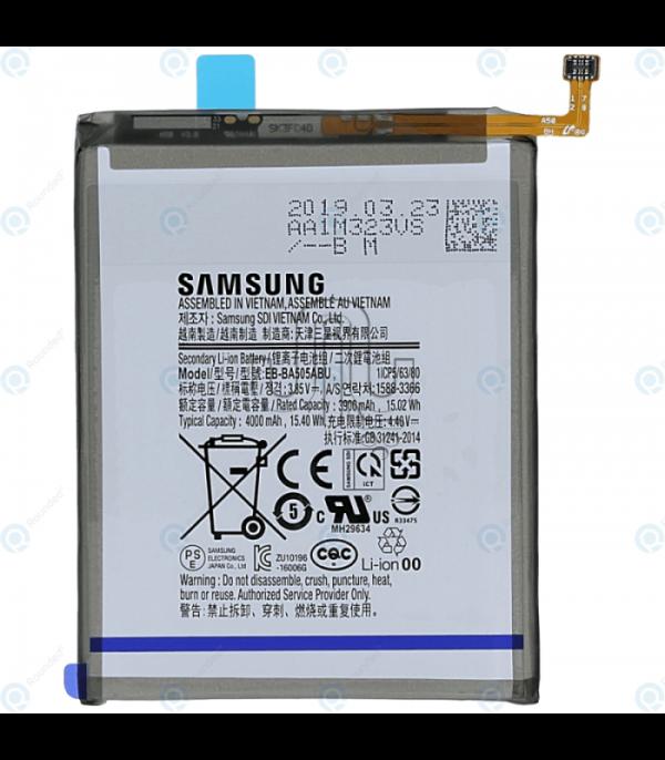 باتری اصلی گوشی سامسونگ Samsung Galaxy A50s