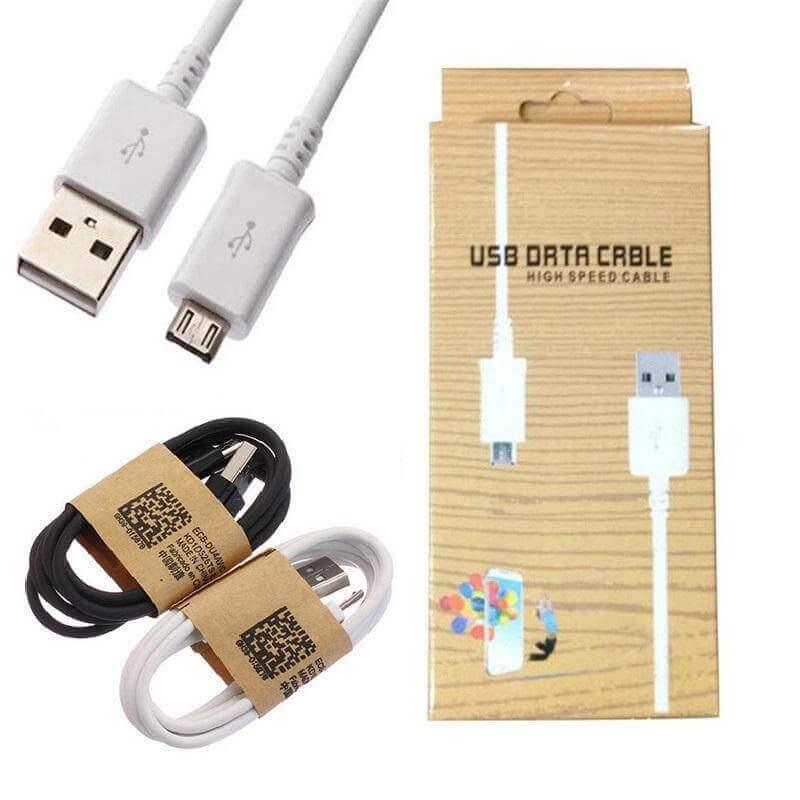 کابل تبدیل USB به microusb s4