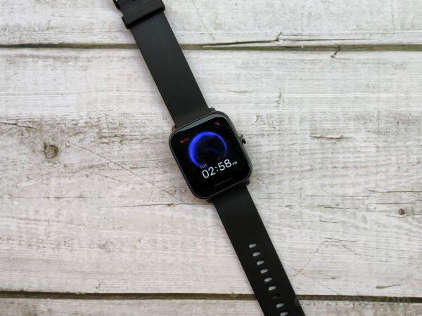 ساعت هوشمند شیائومی Xaomi Amazfit Bip U Pro Smart Watch گلوبال با GPS داخلی