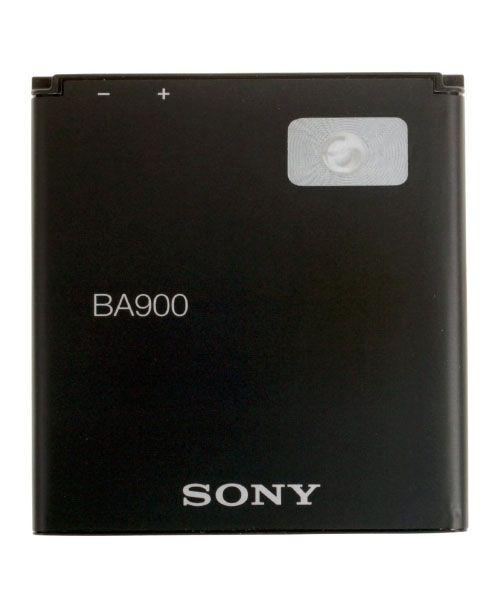 باتری-اصلی-گوشی-سونی-SONY-J-مدل-BA900