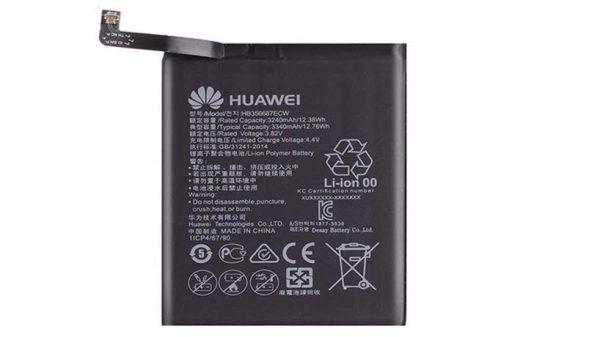 باتری اصلی huawei nova 4e