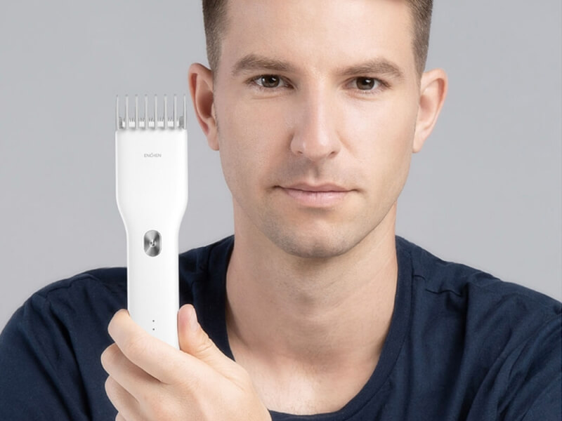 ماشین اصلاح سر شیائومی Xiaomi Enchen Boost Hair Clipper