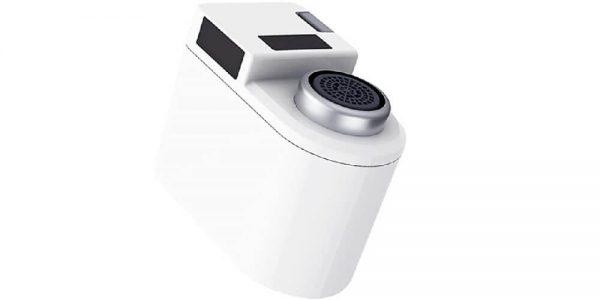 سر شیر آب هوشمند شیائومی مدل HD-ZNJSQ-02