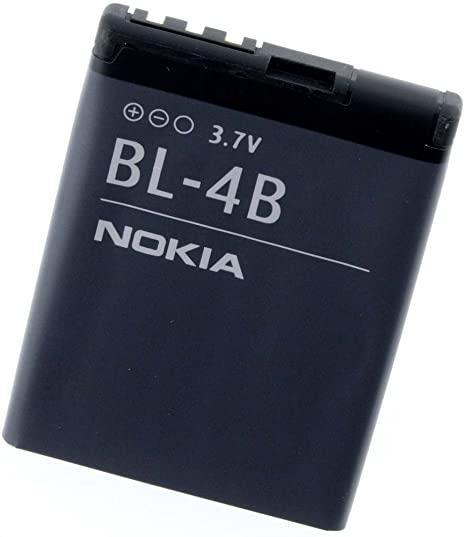 nokia BL-4B battery