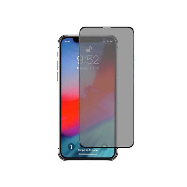 گلس مات اپل iphone x/xs