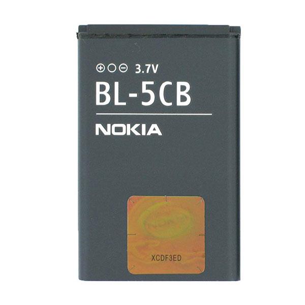 NOKIA BL-5CB ORIGINAL BATTERY