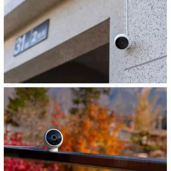 دوربین امنیتی شیائومی MJSXJ02HL mount magnetic 1080p