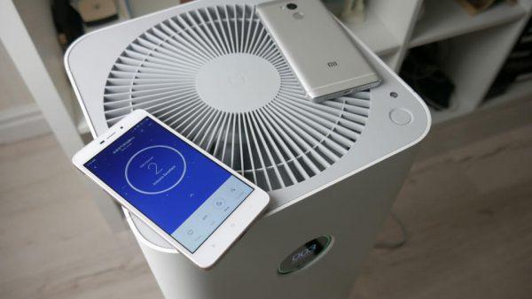 تصفیه هوا شیائومی MiJia Air Purifier Pro