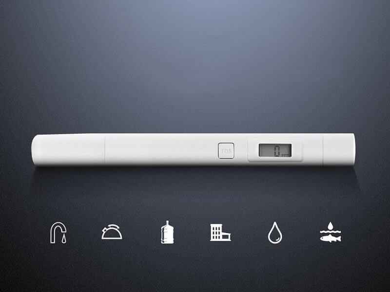 تستر هوشمند کیفیت آب شیائومی